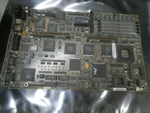 Compaq Deskro i 486 / 386 motherboard mainboard VGA audio PS/2 tested working