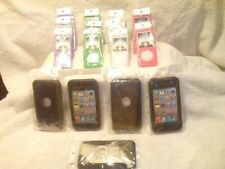 16 PCS LOT IPOD 4 GEN NANO GEL SKIN CASE IPOD TOUCH CASE IPHONE CASE 3D DOLPHINS
