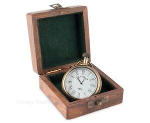 Pocket Watch -  Kookaburra - Vintage World Australia