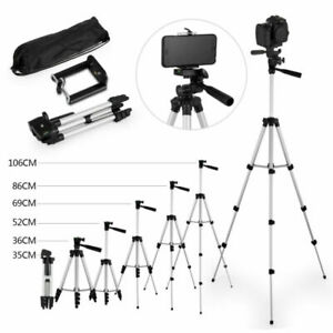Professional Camera Tripod Stand Holder for Smart Phones