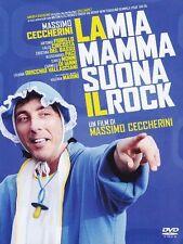 La Mia Mamma Suona Il Rock (2012) DVD