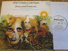 6589 001 Mellers Life Cycle etc. / Lewis / Orton etc.