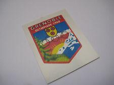 Corgi 475 - Grenoble Citroen - Water Slide - B2G1F