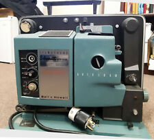 Bell and Howell 16 mm Filmosound Specialist Autoload Projector