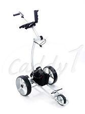Elektro Golf Trolley CADDYONE 650, Funkfernbedienung