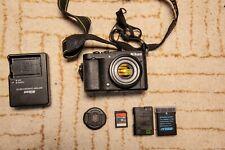 Nikon COOLPIX P7700 12.2MP Digital Camera - Black
