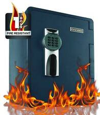 Office Fireproof Safe Home Security Money Box Hotel Cash Large Vaults and Safes