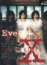 Eve (X-Files, Book 2) (The X-files),Ellen Steiber