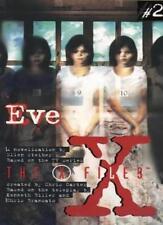Eve (X-Files, Book 2) (The X-files),Ellen Steiber