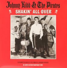 Johnny Kidd & The Pirates - Shakin' All Over Vinyl LP *NEW*