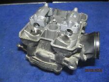 Suzuki SV1000 Rear Cylinder Head w/ valves  03-07
