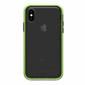 LifeProof SLAM Series Case for iPhone Xs & iPhone X Night Flash