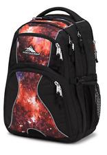 "NWT High Sierra Swerve 19"" Computer Laptop Backpack Book Tech College School Bag"