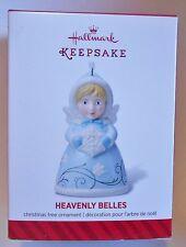 """2014 Hallmark Keepsake Ornament """"Heavenly Belles"""" #2 in Series MIB"""