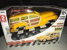 HAWK models 1:24 Extreme Customs Beach Reacher Wagon Thom Taylor Design