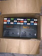 Amazon Fire TV Stick 1st Gen with  Remote - Black
