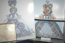 1997 Bob Mackie Madame du Barbie/Limited Edition/New in Box