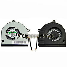 New Toshiba Satellite P755-S5265 P755-S5285 P755-S5395 CPU Laptop Cooling FAN