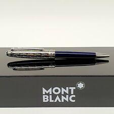More details for montblanc le petit prince ballpoint pen + mont blanc box