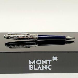 Montblanc Le Petit Prince Ballpoint Pen + Mont Blanc Box
