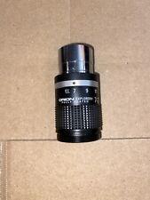 Orion Explorer Ii - 7-21mm Zoom Telescope Eyepiece 1.25