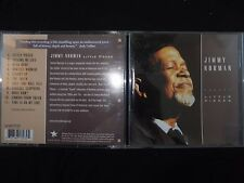 CD JIMMY NORMAN / LITTLE PIECES /