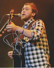 Phillip Phillips Raging Fire Unpack Your Heart SIGNED 8X10 Photo d PROOF