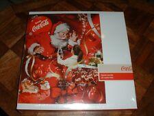 Springbok Coca-Cola Your Wish 1000 Piece Jigsaw Puzzle NEW & SEALED