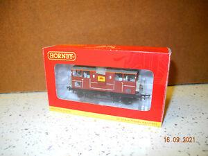 HORNBY R6411 EWS SHARK ZUV DB 993753