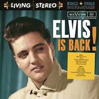 Elvis Presley - Elvis Is Back (Legacy Edition) (NEW 2CD)