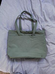 Lululemon Shoulder Tote Bag