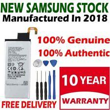 NEW 100% Genuine Original Samsung Galaxy S6 Edge SM-G925F Battery EB-BG925ABE