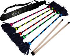 Jeux et activités de plein air jonglages en plastique, Caoutchouc sans offre groupée personnalisée