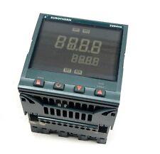 Eurotherm 1/4 DIN Temperature Controller Alarm Unit 2204e /NS/VH/XX/XX/FH/FH/XX/