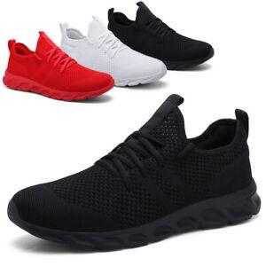Herrenschuhe Running Sneaker Freizeitschuhe Sportschuhe Turnschuhe Laufschuhe