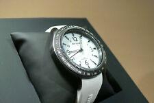 Ben sherman mens gents wrist watch black stainless white dial wb012w