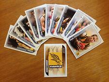 Herald Sun 2006 AFL Footy Cards - HAWTHORN Team Set - Grab your team now!