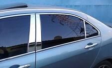 DOOR PILLARS FOR HONDA CIVIC 06 07 08 09 10 11 METAL 2006 2007 2008 2009 2010