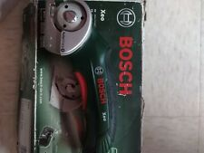 Découpeur Universel Bosch Xeo Neuf 3.6V diamètre max 6mm