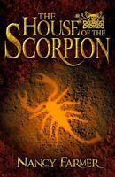 The House of the Scorpion,Nancy Farmer