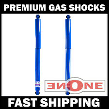 Mookeeh MK1 Premium 2 Rear Gas Shocks 2004-2008 Ford F150 4WD 09-14 2WD GS272S