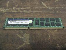 Super Talent W16RB8G4S 8GB DDR3 1600 PC3-12800 REG ECC 2RX8 SAM Server Memory