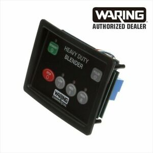 Waring 030893 Control Module For Commercial Blender CB15 Genuine Free Ship 30893