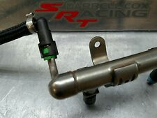 SRT4 Dodge Neon 2003-2005 Upgraded Fuel Line For Fuel Rail. Direct Factory Swap