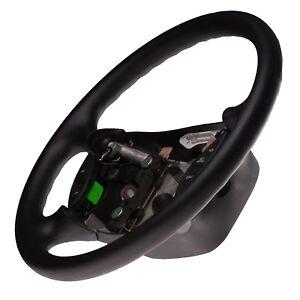 OEM NEW Black Vinyl Steering Wheel Ford Explorer Ranger Mountaineer F87Z3600DAA