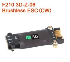 Walkera F210 3D Racing Drone Spare Part F210 3D-Z-06 CW Brushless ESC F18861