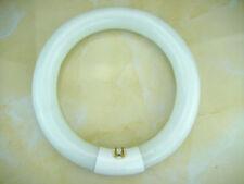 2pcs 22w 4 Pin T9 Fluorescent Tube for Circular Magnifier Lamp 6500k Light Bulbs