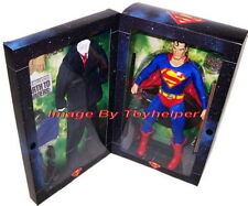"""Superman 13"""" Deluxe Collector Action Figure Statue 1st Movie NIB"""