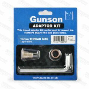 OFFER PRICE Colortune / Hi-Gauge Adaptor Kit 10mm Gunson MPN:G4055A New