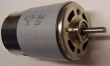 RS775-3860,12V DC Electric Motor, 3000RPM